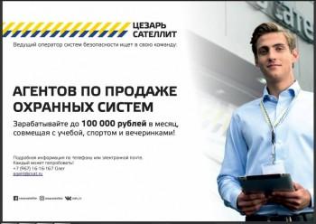 Агент по продаже охранных систем - Агенты.JPG